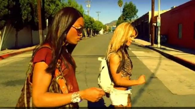 Estrenan película filmada en un iPhone
