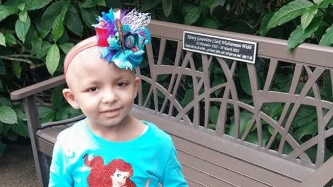 Fallece Jalene tras batalla contra cáncer cerebral