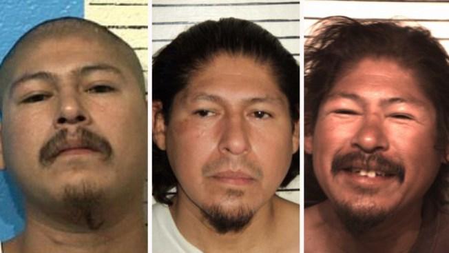 Arrestado más de 90 veces por embriaguez pública
