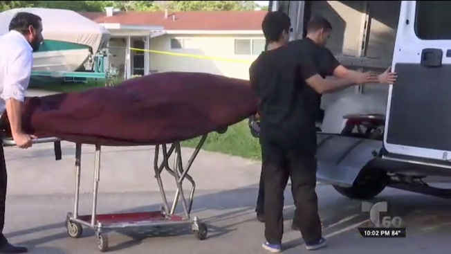 Policía halla escalofriante mensaje tras asesinato