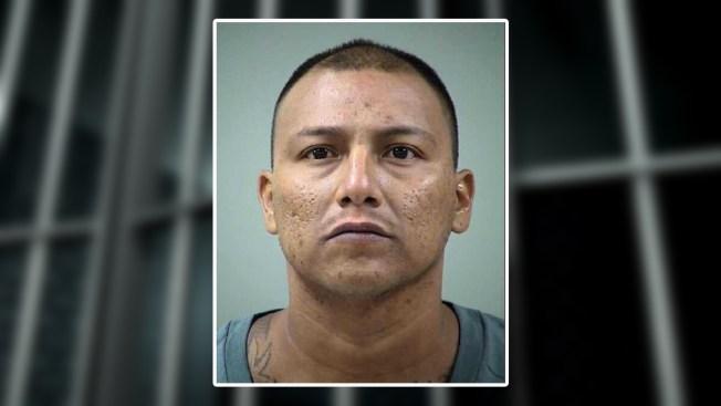 Supuesto asesino arrestado tras escapar de corte