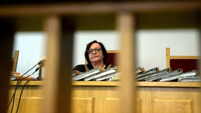 Cárcel para cura que abusó de menores