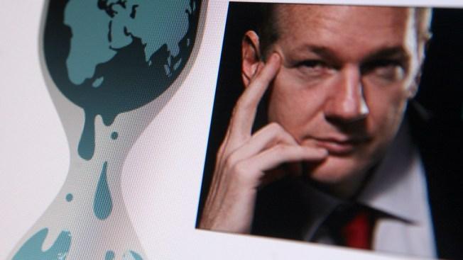 Desestiman algunos cargos contra Julian Assange