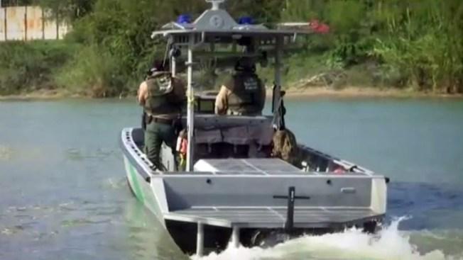 """Hondureña denuncia que fue secuestrada por """"coyotes"""""""