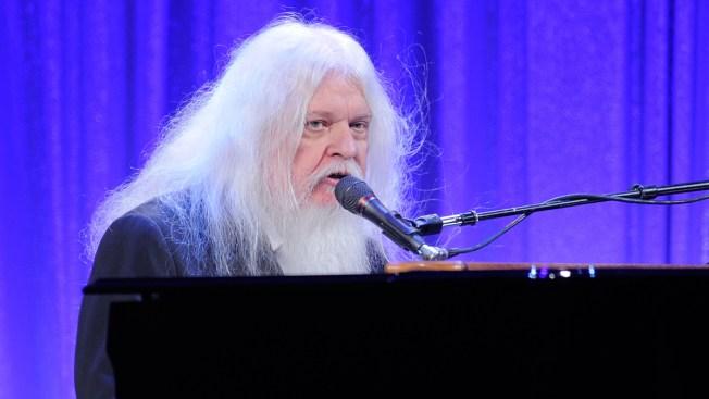 Fallece el músico Leon Russell a los 74 años