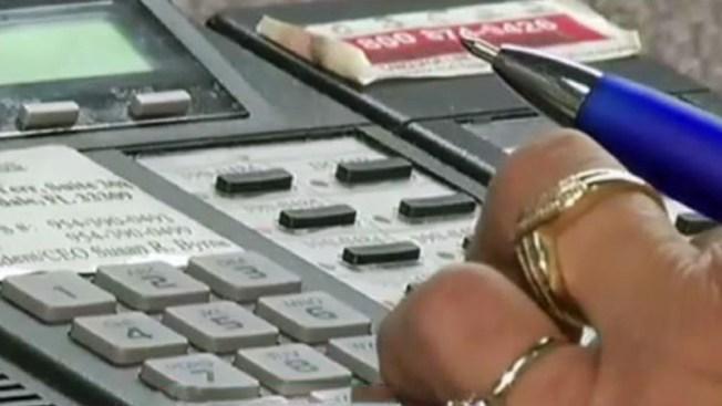Policía advierte sobre estafas telefónicas