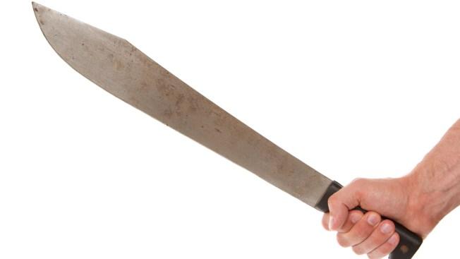Aumentan los ataques con machete en EEUU