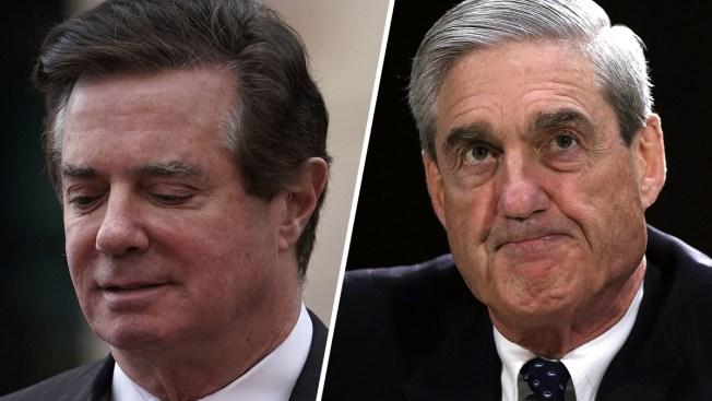 """Memo: exjefe de campaña de Trump """"violó la ley repetida y descaradamente"""""""