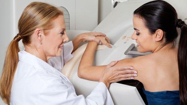 Mamografías, ¿más útiles para mayores de 50?