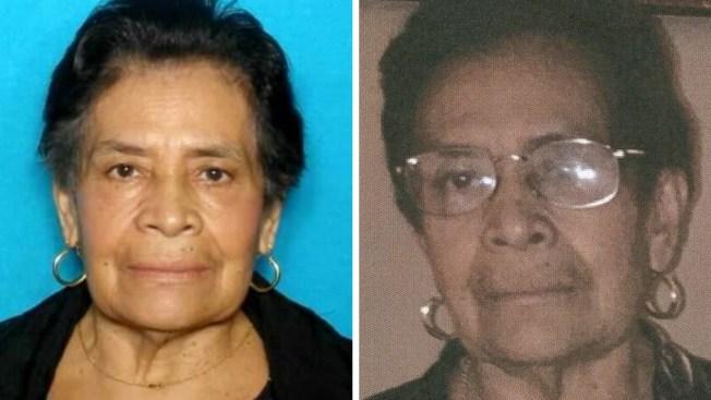 Ofrecen recompensa en desaparición de anciana