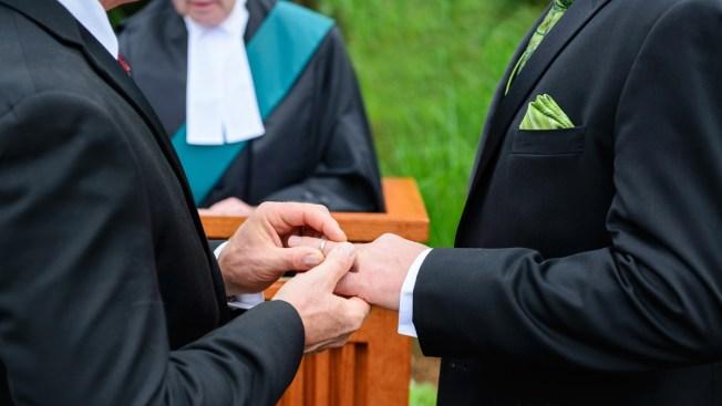 Texas vuelve a prohibir el matrimonio gay