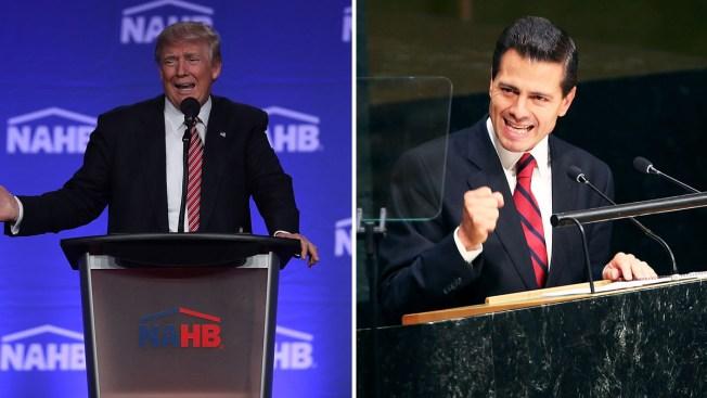 Ansiedad e incertidumbre en México tras triunfo de Trump