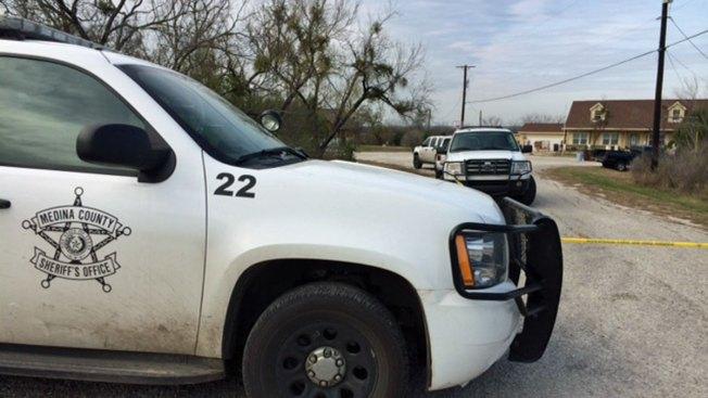 Alguacil: Menor se disparó a sí mismo