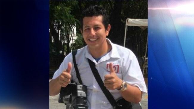 Asesinan a camarógrafo de noticias de Cancún
