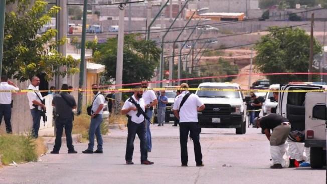 Asesinan a 11 en una vivienda cercana a prisión