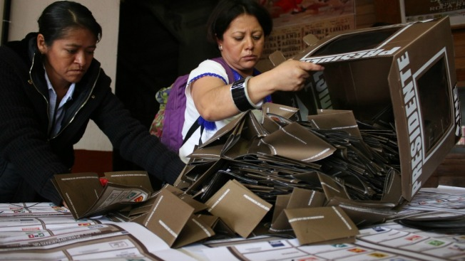 Inicia cómputo final de elecciones para validar al ganador