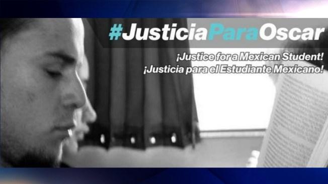 Redes se movilizan en apoyo a acusado de narco