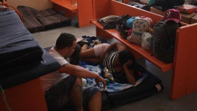 Preparan en Ciudad Juárez otro albergue para migrantes