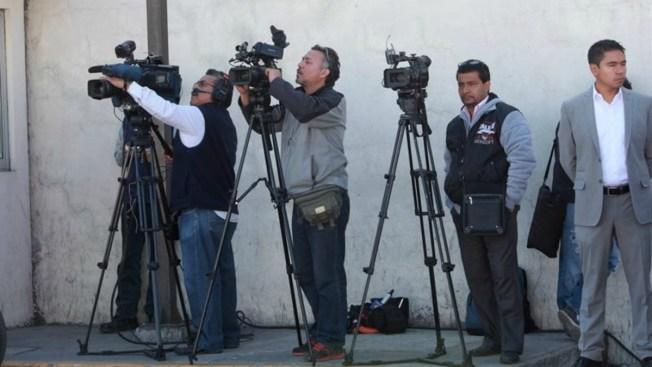 Piden medidas para proteger a periodistas