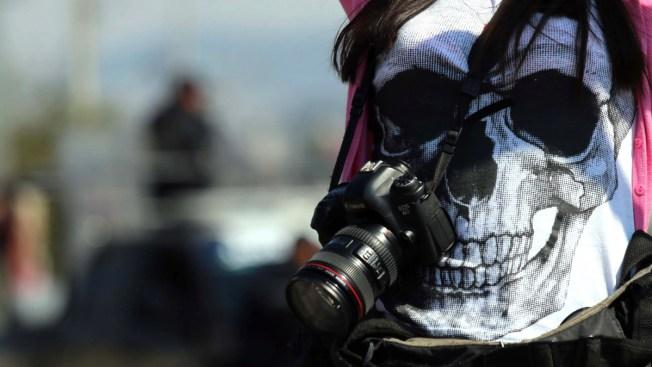 Asesinan a balazos a popular locutor de Guerrero