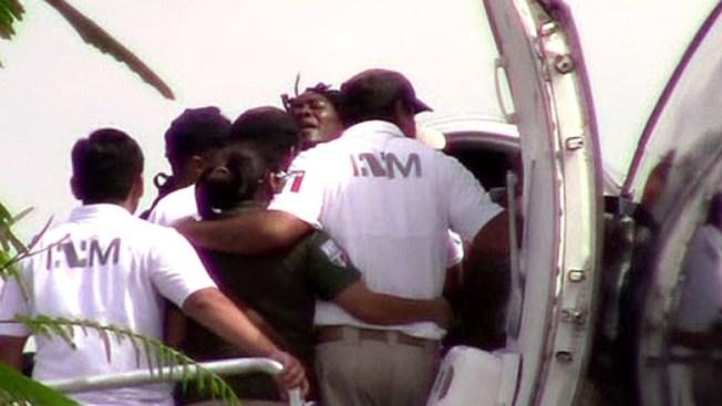 Deportan a 81 migrantes haitianos tras incidente violento