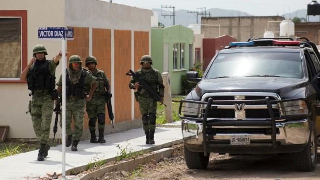 Futuro Gobierno esboza plan de seguridad y paz