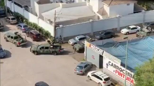 AMLO, dispuesto a ir a Corte a defender operativo en Culiacán