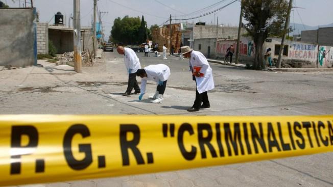 Visión oficial sobre violencia contrasta con la realidad