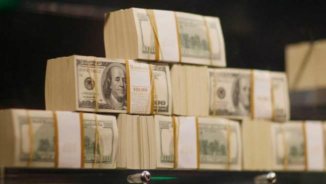 México: A la Fiscalía se le esfuma un millón de pesos