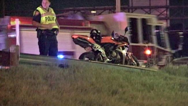 Identifican a motociclista muerto en la 281