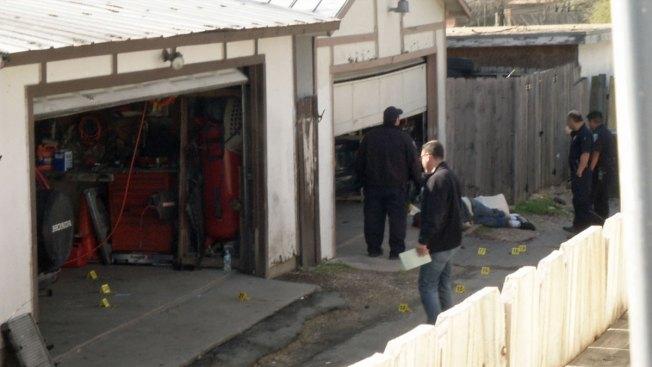 Dos muertos en balacera al norte de SA