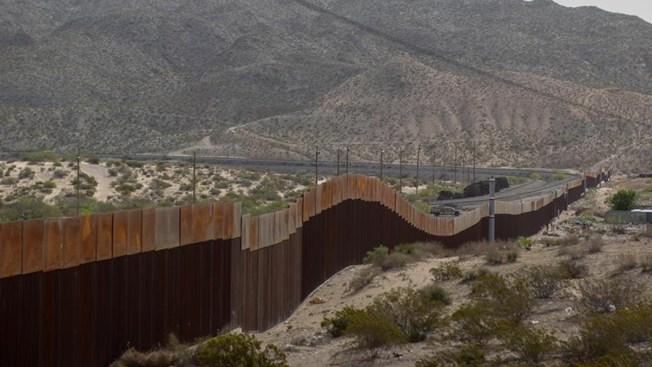 Corte Suprema rechaza demanda ambientalista contra el muro