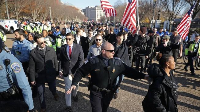 Por qué crecen los grupos neonazis en Estados Unidos