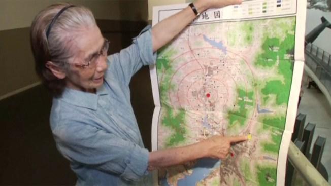 Nagasaki conmemora 70 años de bomba atómica