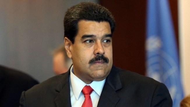 Confirman elecciones presidenciales en Venezuela antes del 30 de abril