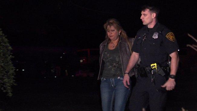 Policía: Le clavó el puñal por la espalda a novio
