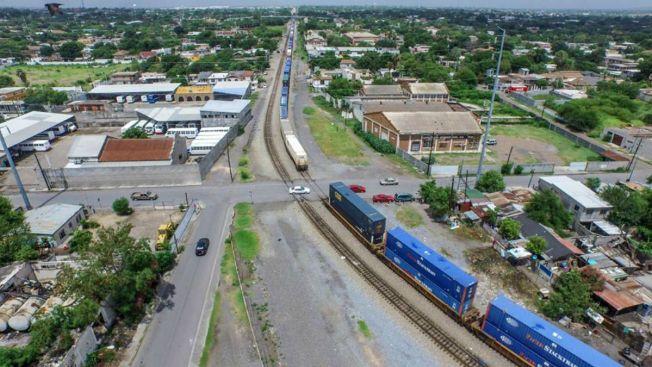 Por Nuevo Laredo repatrian a 10,000 mexicanos