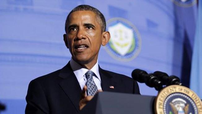 Obama afila su estrategia contra ISIS