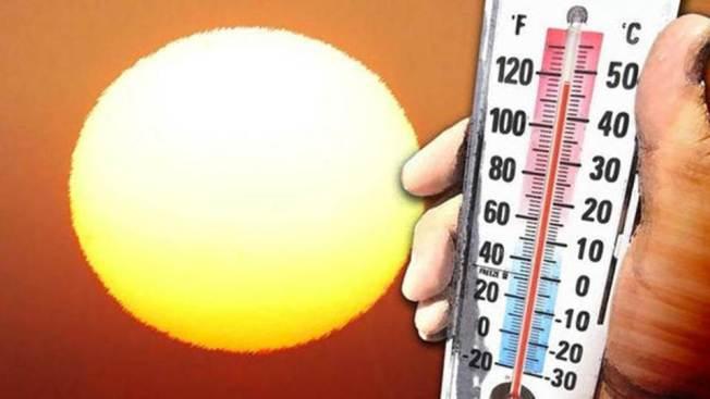 Evite una tragedia por el calor