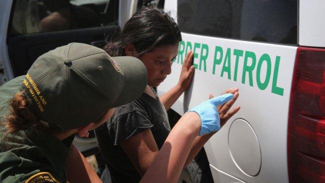 Patrulla Fronteriza busca emplear a mujeres
