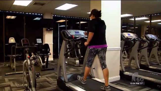 Cuando el ejercicio es malo para tu salud