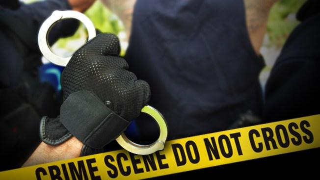 Arrestan a menor de 14 años por asesinato