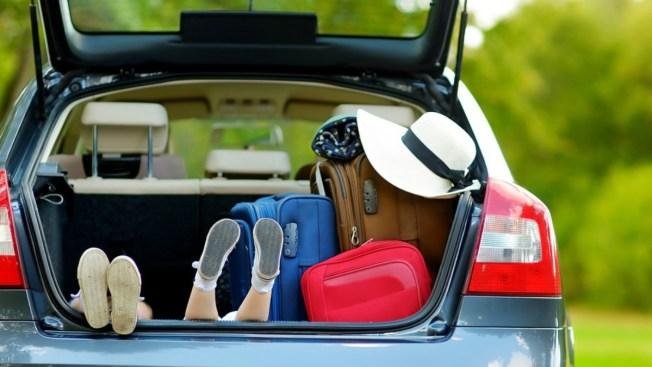 Protege tu casa al irte de vacaciones