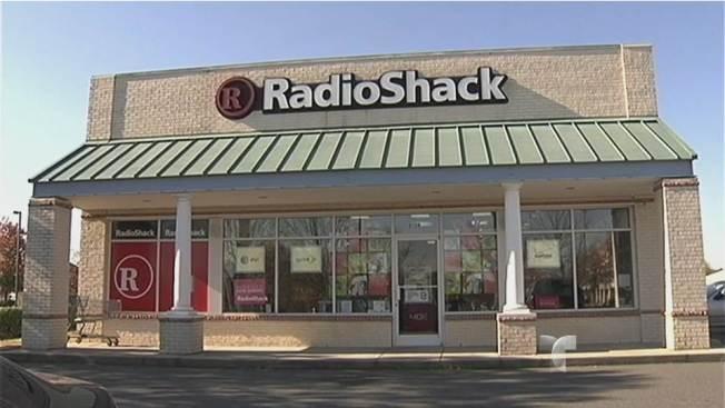 Nueva acusación contra RadioShack para defender a consumidores de Texas