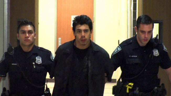 Pistas llevan a arresto en H-E-B