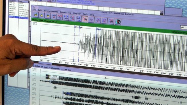 Sismo de 5.2 se registró en distrito de Contamana