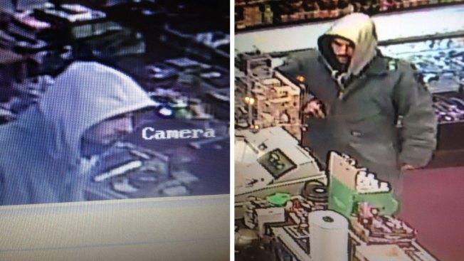 Jugosa recompensa por pistas en caso de robo