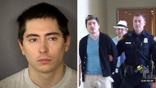 Arrestan sospechoso de mortal balacera