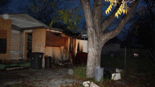 Seis propiedades incendiadas, buscan responsables