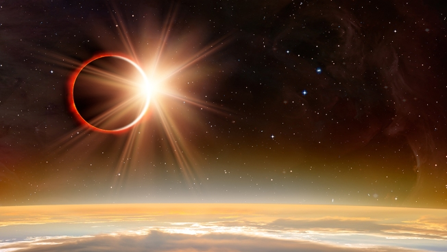 Mitos y leyendas sobre el eclipse de sol
